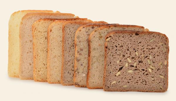 """""""Kleines Schnupperpaket"""" Brot"""