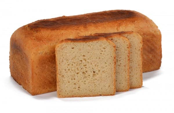 Inka-Power-Brot - glutenfrei