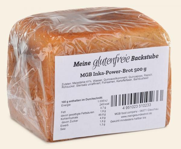 MGB Inka-Power-Brot