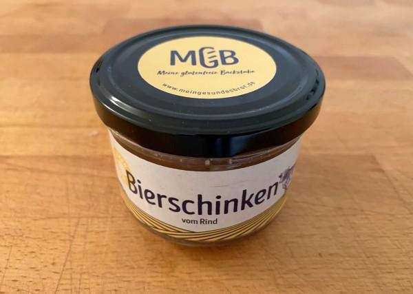 MGB Mein Rinderbierschinken