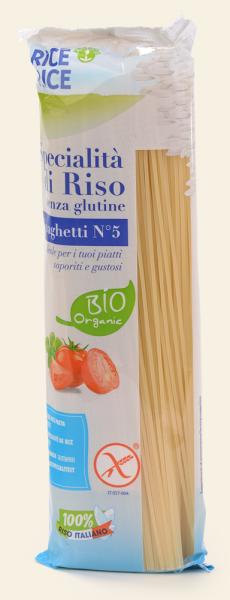 Probios Reis Spaghetti Bio