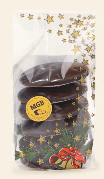 MGB Trauben-Lebkuchen