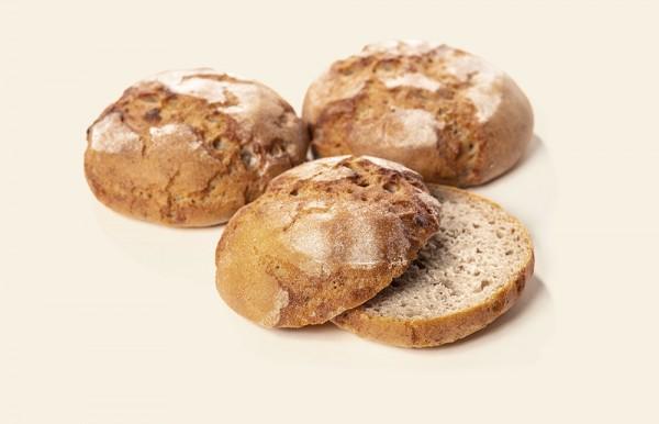Meisterstücke, 5 glutenfreie Brötchen