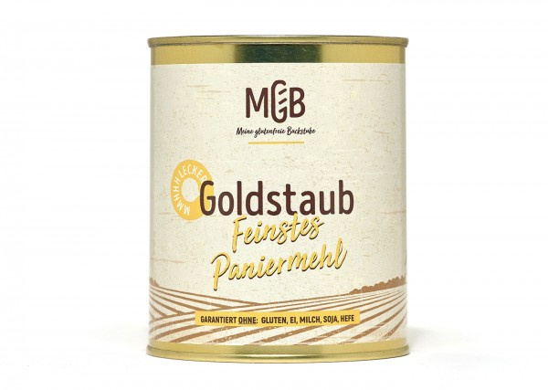 MGB Goldstaub