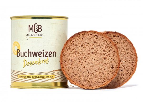 MGB Buchweizenbrot Dose
