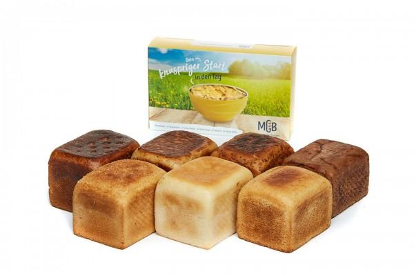 Großes Schnupperpaket Brot