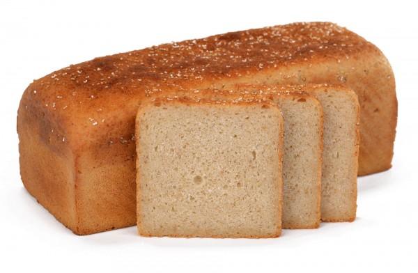Azteken-Power-Brot - glutenfrei